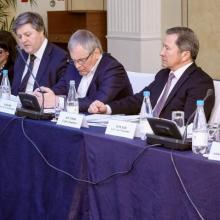 31-я Конференция АСОП,  29 марта 2018 г.