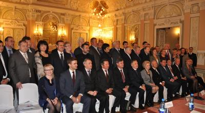 26-я Конференция АСОП,   март 2013 г.